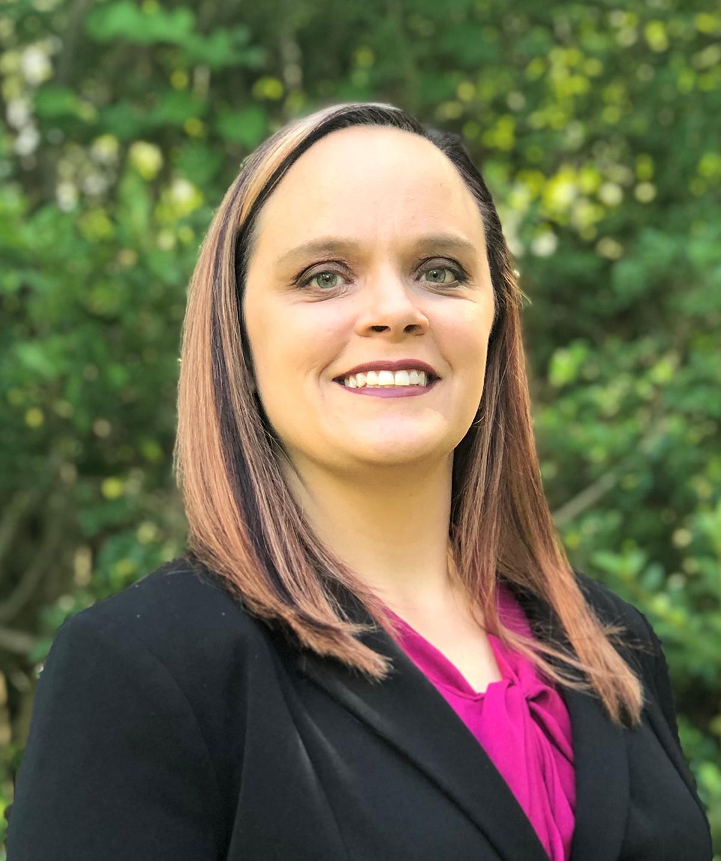 Tamara Rodriguez, CSP