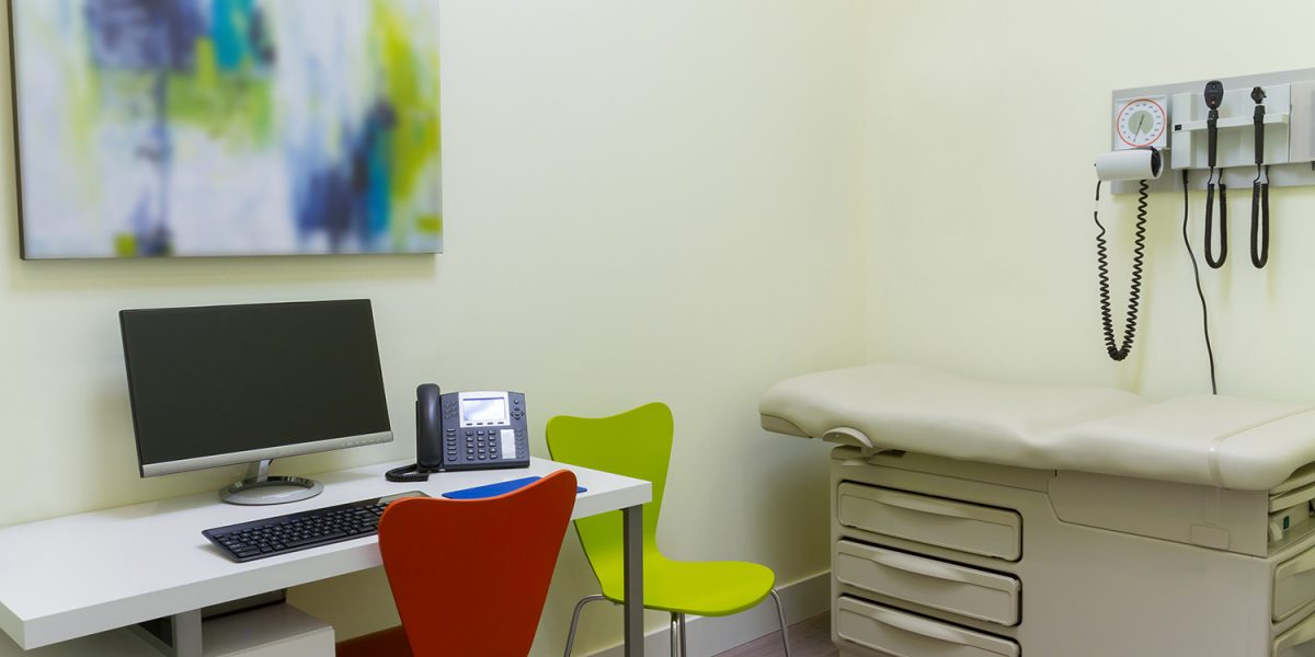 Doctor Office Interior Design